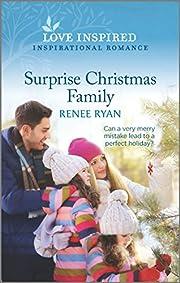 Surprise Christmas Family (Thunder Ridge…