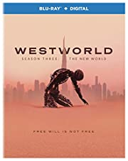 Westworld: S3: The New World (Blu-ray…