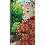 ふしぎ駄菓子屋 銭天堂 XFVGA(480×854)壁紙 墨丸(すみまる),紅子