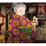 ふしぎ駄菓子屋 銭天堂 HD(1440×1280) 墨丸(すみまる),紅子
