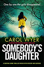 Somebody's Daughter: A gripping crime…