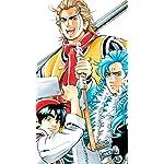 中華一番! XFVGA(480×854)壁紙 マオ,レオン,シロウ