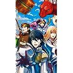 ドラゴン、家を買う。 iPhoneSE/5s/5c/5(640×1136)壁紙 レティ,ポンコツ勇者パーティー