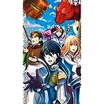 ドラゴン、家を買う。 iPhone SE/8/7/6s(750×1334)壁紙 レティ,ポンコツ勇者パーティー