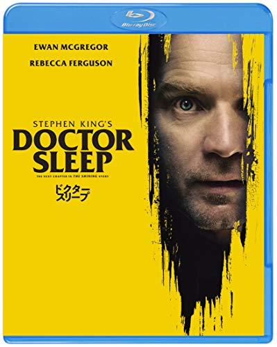 Amazon で ドクター・スリープ を買う