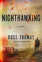 Nighthawking (A Detective Sergeant Adam…