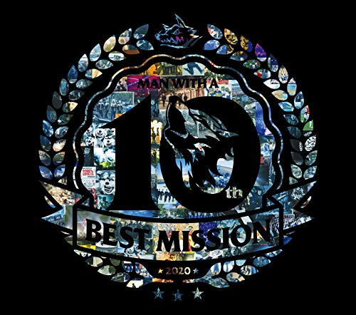 """MAN WITH A """"BEST"""" MISSION"""
