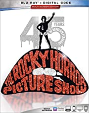 ROCKY HORROR PICTURE SHOW, THE [Blu-ray] de…