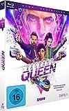 Vagrant Queen - Staffel 1