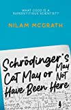 Schrödinger's Cat May or May Not Have Been Here