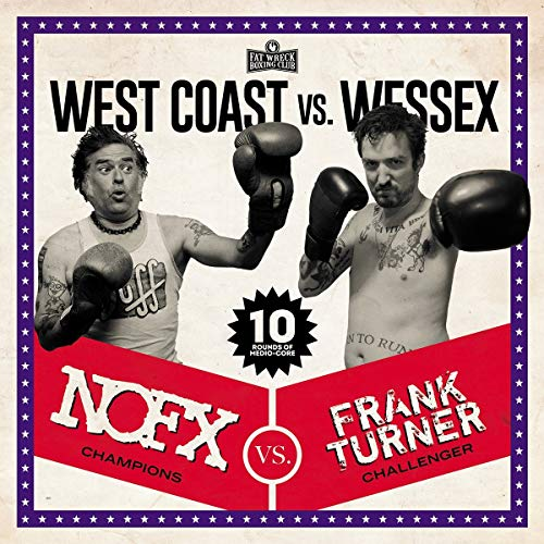West Coast vs. Wessex