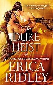 The Duke Heist (The Wild Wynchesters Book 1)…