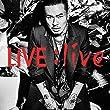 LIVE : live(通常盤)