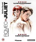 Matthew Bourne s Romeo + Juliet DVD