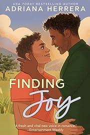 Finding Joy: A Gay Romance de Adriana…