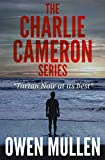 The Charlie Cameron Series