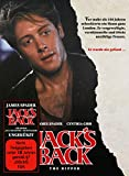 Jack´s Back - The Ripper