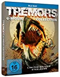 Tremors - 6-Movie Collection