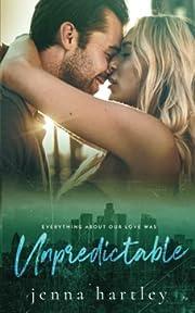 Unpredictable (Love in LA) por Jenna Hartley