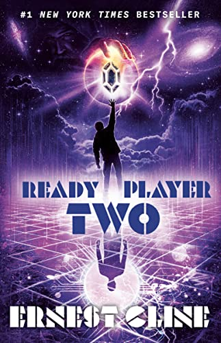 Ready Player Two (Ready Player One, #2) by Ernest Cline