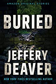 Buried (Hush collection) de Jeffery Deaver