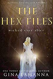 The Hex Files: Wicked Ever After (Mysteries…