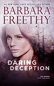 Daring Deception: An FBI romantic suspense…