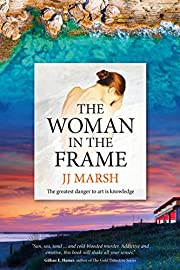 The Woman in the Frame (The Beatrice Stubbs…
