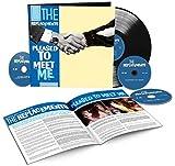 Pleased To Meet Me (1987)