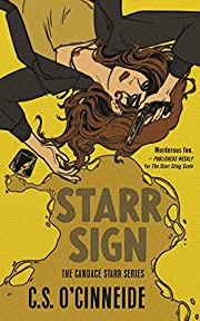 Starr Sign: The Candace Starr Series por…
