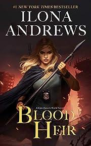 Blood Heir por Ilona Andrews