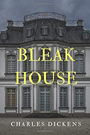 Bleak House – tekijä: Charles Dickens
