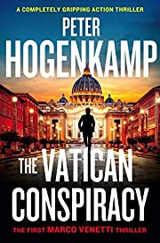 The Vatican Conspiracy: A completely…