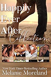 Happily Ever After Collection av Melanie…