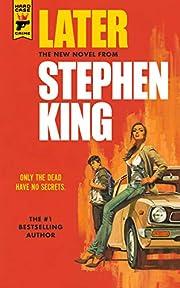Later – tekijä: Stephen King