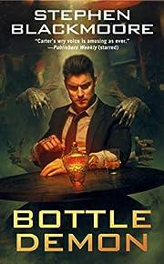 Bottle Demon (Eric Carter Book 6) by Stephen…