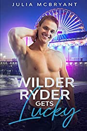 Wilder Ryder Gets Lucky: An Enemies to…