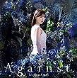 石原夏織5thシングル「Against.」[通常盤]