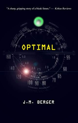 Optimal by J.M. Berger