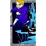王様ランキング XFVGA(480×854)壁紙 ボッス,カゲ