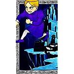 王様ランキング iPhoneSE/5s/5c/5(640×1136)壁紙 ボッス,カゲ