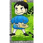 王様ランキング QHD(540×960)壁紙 ボッジ