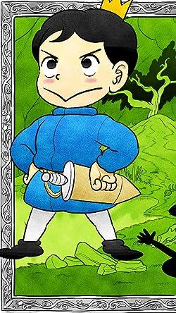 王様ランキングの人気壁紙画像 ボッジ