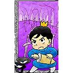 王様ランキング FVGA(480×800)壁紙 カゲ,ボッジ
