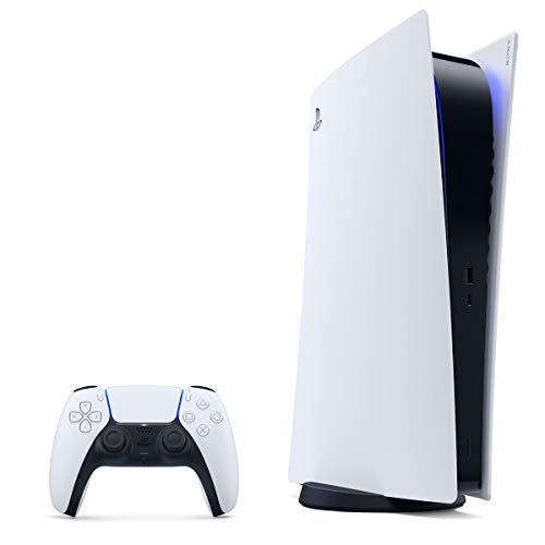PlayStation 5 本体 Digital Edition(CFI-1000B01)
