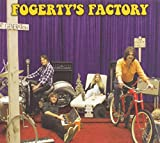Fogerty's Factory (2020)