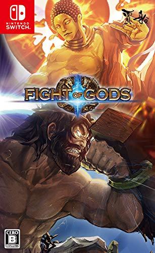 Fight of Gods (通常版) 【Nintendo Switch】