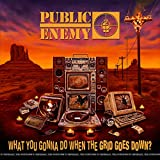 What You Gonna Do When the Grid Goes Down? - Public Enemy