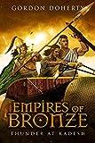 Empires of Bronze: Thunder at Kadesh (Empires of Bronze #3)