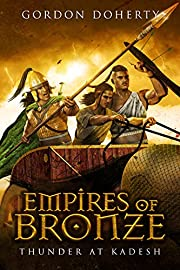 Empires of Bronze: Thunder at Kadesh…